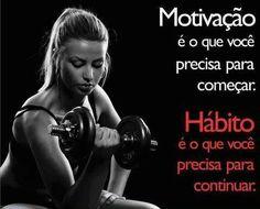 Motivação Mais