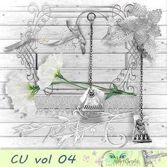 Digital  Elements for  Commercial Use CU vol 04 by ArtGraficStudio