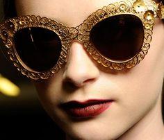 Dolce   Gabbana Tendências De Óculos, Acessórios Femininos, Óculos De Sol  Da Oakley, de701e3105