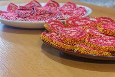 Piros spirál süti - egy csodálatos sütés nélküli édesség, amit könnyen elkészíthetsz - Ketkes.com