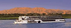 8 Days Sonesta Nile Goddess Cruise From Luxor #Nile #Egypt