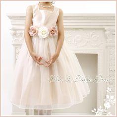 【楽天市場】子供ドレス> 120cm・130cmドレス> KIDS DREAM> KD135:キャサリンコテージ