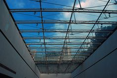 MRT Bras Basah Station by chooyutshing, via Flickr