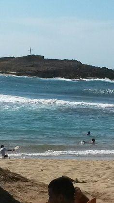 Peñón Amador. Camuy Puerto Rico