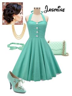 Designer Clothes, Shoes & Bags for Women Princess Inspired Outfits, Disney Princess Outfits, Disney World Outfits, Disney Inspired Fashion, Disney Dresses, Disney Fashion, Girls Dresses, Dapper Day Outfits, Classy Outfits
