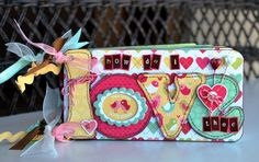 Cricket_0820's Gallery: Love Mini Album by Aphra Bolyer