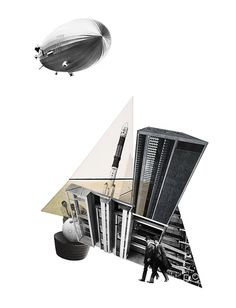 Concept collage for architecture Collage Techniques, Architecture Collage, Collage Art Mixed Media, Presentation Layout, Collage Design, Photomontage, Installation Art, Creative Inspiration, Most Beautiful Pictures