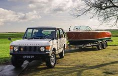 748 Likes, 8 Comments - Classic Around (@range_rover_classic_around) on Instagram