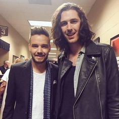 liam payne and hozier