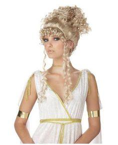 CostumeBrowser.com | Goddess Costumes