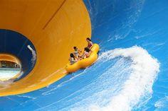 Chimelong Water Park #slidethroughsummer