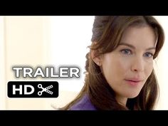 ▶ ▶ Space Station 76 Official Trailer #1 (2014) - Liv Tyler, Patrick Wilson Sci-Fi Comedy HD - YouTube