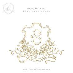 Printable Wedding Bundle Signs Custom Wedding Logo Design Elements Custom Wedding Crest Kit Wedding Monogram Minimalist Wreath Clipart