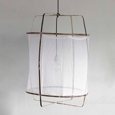 Z1 Lighting in Black with Cotton Cover - AY Illuminate