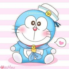Cute Cartoon Pictures, Cute Cartoon Drawings, Cute Kawaii Drawings, Cute Pictures, Cartoon Songs, Doremon Cartoon, Doraemon Wallpapers, Cute Wallpapers, Baby Disney Characters