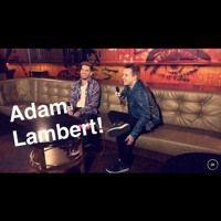 Radio X - Fact0r - Adam Lambert - Smallzy On Nova Interverw -2015 - 10 - 22 by Scorpios4Music on SoundCloud