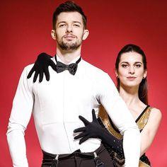 """Valentina Marchei Ondrej Hotarek- """"Happy Halloween from the ADDAMS FAMILY, italian edition"""""""