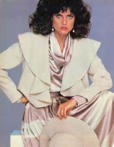 carol alt ski - Avast Yahoo Image Search Results Carol Alt, 1980s Hair, Big Shoulders, Big Jewelry, Princess Caroline, 80s Fashion, Fashion Models, Vintage Fashion, Layered Look