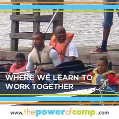 Why Camp - The Power of CampThe Power of Camp