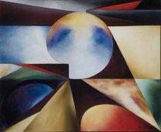 ida Ten Eyck O Keeffe (1889-1931)