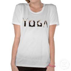 Yoga People T Shirt