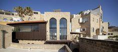 Factory+Jaffa+House+by+Pitsou+Kedem+Architects