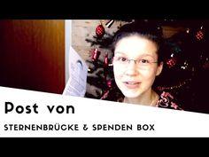 Post von Sternenbrücke & Spenden Box - Woolpedia® - YouTube