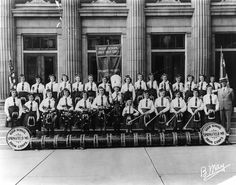 1930s Senior High Kilties Missouri State University, Springfield Missouri, 1930s, History, Places, Historia, Lugares