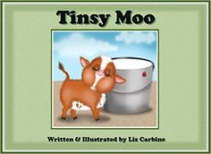 Amazon.com: Tinsy Moo eBook: Liz Carbine: Kindle Store