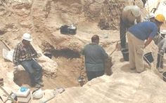 Free online Biblical Archaeology courses!