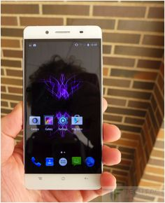 Cubot X17 smartphone with sleek, affordable and beautiful design: Review