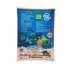Pure Water Pebbles Natures Ocean Aquarium Gravel Neon Fruit Delight Gravel 5-lb