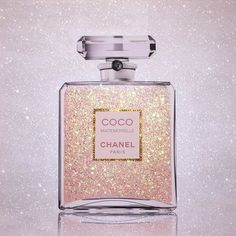 So Special And Beautiful And Its Chanel Just Utterly Gorgeous
