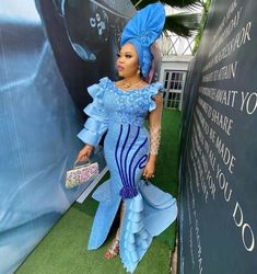 Lace Styles For Wedding, Lace Gown Styles, Dress Styles, Blouse Styles, Elegant Dresses, Nice Dresses, Dinner Gowns, Latest Aso Ebi Styles, African Lace