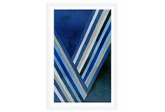 Luli Sanchez, Striped Dash   simple