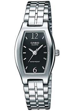Ceasuri dama - Ceas de dama Casio Classic LTP-1281PD-1A - Zibra
