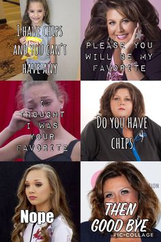 maddie is her favourite - The Effective Pictures We Offer You About Comebacks for boys A quality picture can tell you many things. You can find the most beautiful pictures that can Dance Moms Quotes, Dance Moms Funny, Dance Moms Facts, Dance Moms Dancers, Dance Mums, Dance Moms Girls, Funny Comebacks, Funny Relatable Memes, Funny Facts