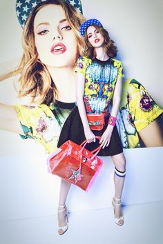 STYLE GUIDE Spring summer 14 #shopart #styleguide #springsummer14 #getthelook #adorage #collection #shopartonline