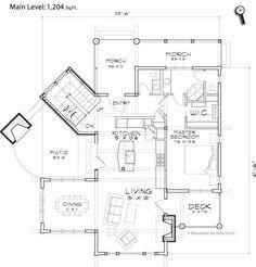Cabin Floor Plans On Pinterest Log Cabin Floor Plans