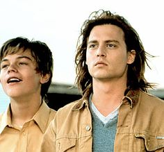 What's Eating Gilbert Great.  Young talents Leonardo DiCaprio and Johnny Depp give moving performances.