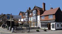 Brambletye Hotel - 3 Star #BedandBreakfasts - $79 - #Hotels #UnitedKingdom #ForestRow http://www.justigo.co.il/hotels/united-kingdom/forest-row/brambletye_186786.html