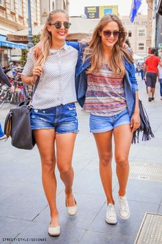 summer fashion, Zagreb, photo by Street Style Seconds