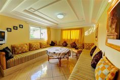 Beautiful Apartments only 100m of the Beach of Mehdia