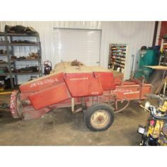 Used New Holland 270 balers, mower, rakes, swathers parts - EQ-27192!  Call 877-530-4430 for used tractor parts! https://www.tractorpartsasap.com/-p/EQ-27192.htm