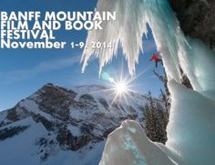 The World Tour brings all the excitement of the Banff Centre Mountain Film and Book Festival to audiences around the globe. Festival Guide, Book Festival, Holiday Festival, Banff Film Festival, Banff Centre, Brighton Houses, Long Lake, Fantastic Show, Amazing