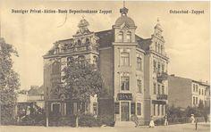 Wolne Forum Gdańsk :: Zobacz temat - Sopocka filia Danziger Privat Aktien-Bank