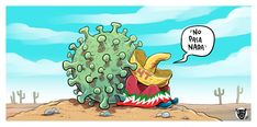 Cartones | No pasa nada Humor, Illustration, Fun, Political Memes, Medicine, Authors, Step By Step, Chistes, Hilarious