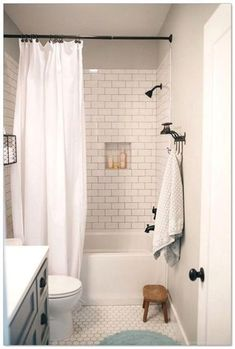 Take a Look and enjoy the ideas about Bathroom remodeling on lezgetreal. | See also the ideas about Guest bathroom remodel, Master bath remodel and Bathroom ideas include small bathroom remodel ideas on a budget, before and after, shower, industrial, with tub, layout, half baths, farmhouse, space saving, DIY, rustic #smallbathroomremodel #RemodelingBathroomIdeas #bathroomideas