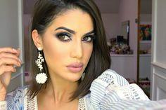 @blogbrunalucena #moda #makeup #maquiagem #Camilacoelho #nudelips