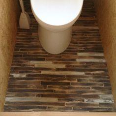 プライベートな空間のトイレをオシャレにリメイクしましょう。デザインにこだわりたい!でも、アイデアがなかなか浮かばない、自分のセンスに自信がない…そんな方のために私が見つけた、おしゃれなトイレのタイルのデザインやアイデアを集めてみました。